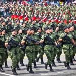 Desfile Militar Independencia de México En Vivo