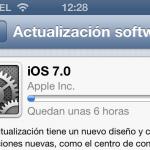 La gran expectativa que generó el iOS7