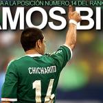 Las consecuencias de que las selección mexicana no vaya al mundial