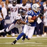 En vivo NFL Indianapolis Colts vs Denver Broncos