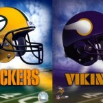 En vivo: NFL Sunday Night Green Bay Packers vs Minnesota Vikings