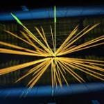 Premio Nobel de Fisica 2013 al Bosón de Higgs