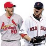 En vivo: enlaces San Luis vs Boston Serie Mundial