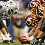 En vivo: Dallas Cowboys vs Washington Redskins NFL