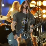 Concierto Foo Fighters México 2013