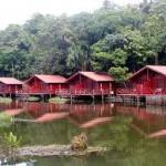 TimeLapse: Manaus en el corazón del Amazonas.