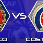 En vivo: enlaces para el México vs Costa rica