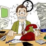 ¿El estrés te puede matar? parece que si!