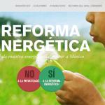 El cuento de la reforma energética
